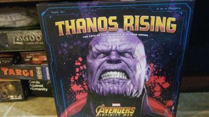 Thanos Rising Board Game for Sale in Goodyear, AZ