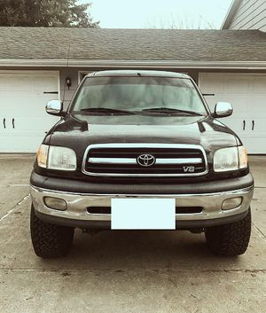 2005 toyota tundra runs great Clean Title for Sale in Washington, DC