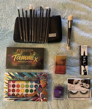 Original new makeup products for Sale in Salt Lake City, UT