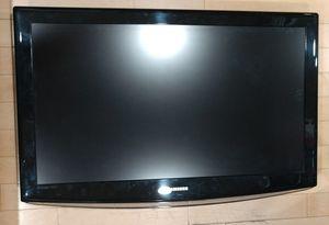 "Samsung 40"" LCD TV no stand no remote for Sale in Burbank, CA"