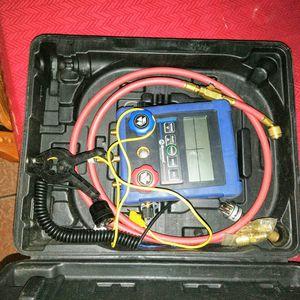 Mastercool Digital HVAC gauge for Sale in El Paso, TX