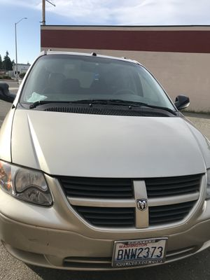 2005 Dodge Grand Caravan for Sale in Federal Way, WA