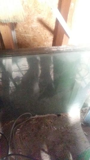 """Glass Panels - New For Deck Railing - 61""""x31"""" for Sale in Chelan, WA"""