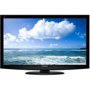 """PanasonicTC-L42U22 42"""" Viera 1080p LCD TV for Sale in Austin, TX"""