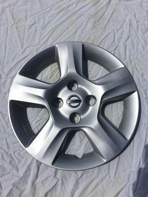 """Nissan OEM 16"""" wheel cap only 1 $35 for Sale in Deltona, FL"""