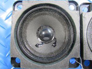 Cadillac CTS GMC Yukon Hummer H2 Chevy Tahoe rear pillar speaker #7227 for Sale in HALNDLE BCH, FL