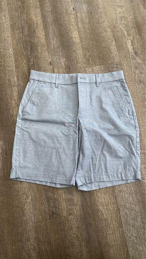 Men's Shorts - Marc Anthony Luxury - 32W 10Inseam for Sale in Grand Rapids, MI