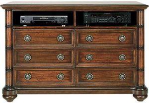 Media Chest/Entertainment Center/Bedroom Dresser & TV Stand for Sale in Tarpon Springs, FL