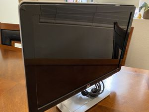 22 Inch HP Monitor with Speaker inbuilt for Sale in Tustin, CA
