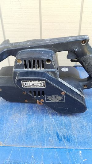 Sander for Sale in Arroyo Grande, CA