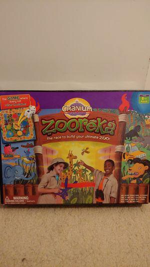 Zooreka for Sale in Corona, CA