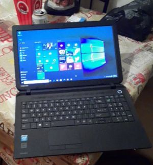 Laptop '''Microsoft'' Toshiba 15inch for Sale in The Bronx, NY