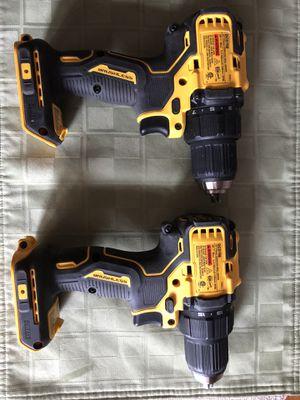DeWALT drills for Sale in Norwalk, CT