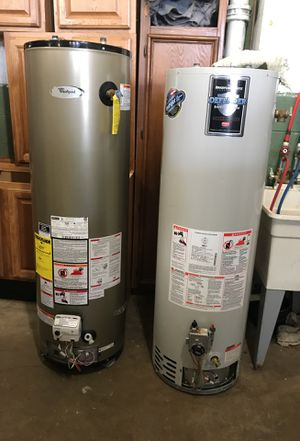 Water heater for Sale in Detroit, MI
