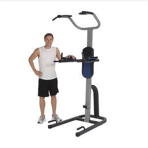 ProGear 275 Extended Weight Capacity Power Tower Fitness Station for Sale in Frostproof, FL