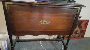 Antique Wood Cabinet for Sale in Nashville, TN