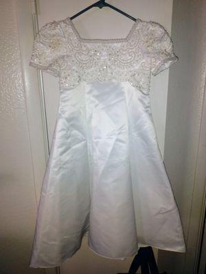 Alfred Angelo Flower Girl Dress for Sale in Las Vegas, NV
