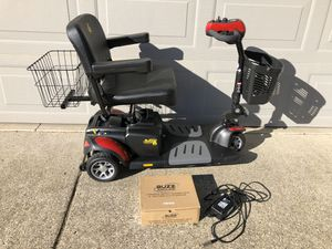 Buzz Around mobility chair for Sale in Hillsboro, OR