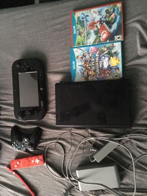 Wii U for Sale in Colton, CA