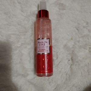 Your The One Shimmer Mist for Sale in Rochester, NY