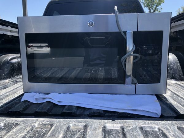 General Electric Microwave For Sale In Pomona Ca Offerup