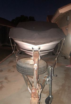 Boat for Sale in Riverside, CA