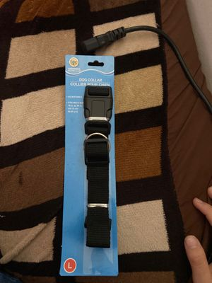 Dog collar for Sale in Bakersfield, CA