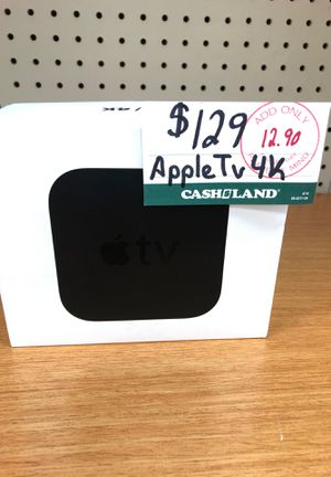 Apple TV 5th Generation for Sale in Valley View, OH