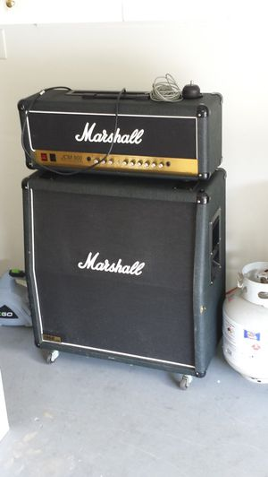 Marshall JCM 900 for Sale in Gainesville, GA