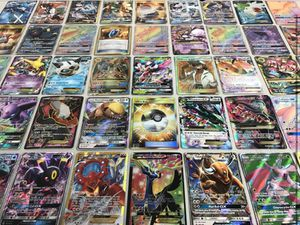 Pokemon cards Ex Gx Holo Rare 1000 Of Cards for sell for Sale in Asbury Park, NJ