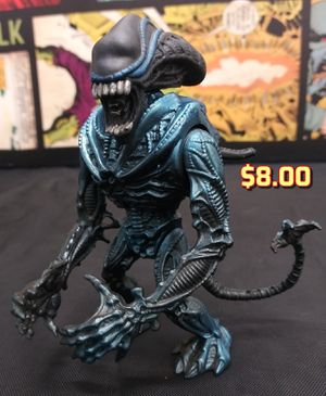 Gorilla Alien Aliens Kenner 1992 Action Figure for Sale in Alameda, CA