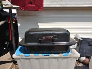 RVQ camper grill for Sale in Deer Park, TX