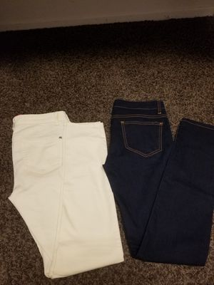 Pants women size 7 for Sale in Wildomar, CA