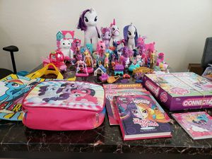 My Little Pony Collection for Sale in Peoria, AZ