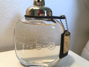 Coach perfume for Sale in Pensacola, FL