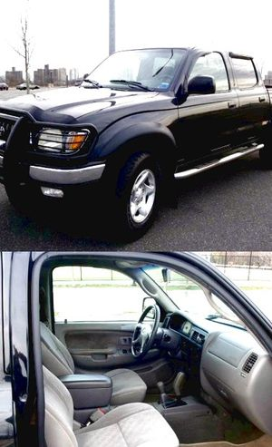 2004 Toyota Tacoma for Sale in Cheyenne, WY