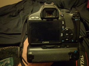 Canon T2i for Sale in Las Vegas, NV