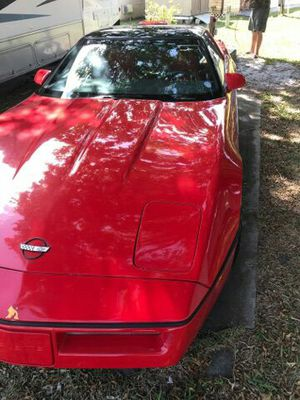 1985 Corvette - Almost all Original 98,000miles for Sale in Sun City Center, FL
