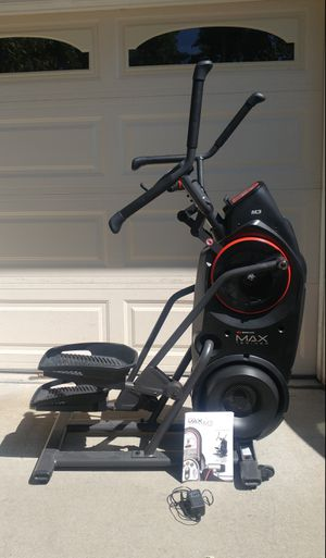 Bowflex Max Trainer M3 - brand new for Sale in Elk Grove, CA