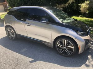 BMW i3 2015 Fully loaded for Sale in Duluth, GA