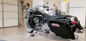 2003 Harley Roadking for Sale in Queen Creek, AZ