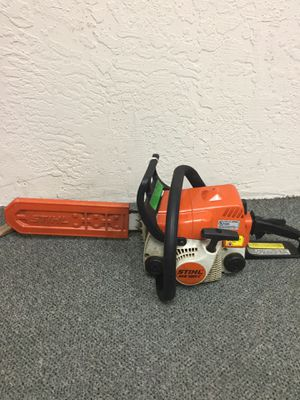 Stihl MS 180 C Chainsaw for Sale in Portland, OR