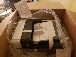 HP Digital Sender Flow 8500 fn1 Document Capture Workstation for Sale in Plantation, FL