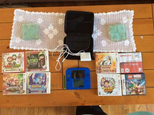 Nintendo 2ds for Sale in Fall River, MA