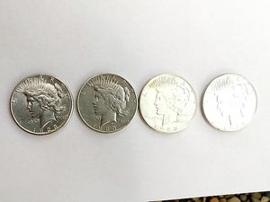 Selling my silver dollar coins for $40 each coin for Sale in Arroyo Grande, CA