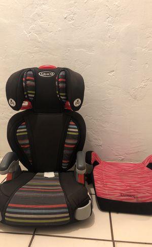 Booster car seats for Sale in Miami, FL