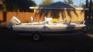 1997 wellcraft center console for Sale in Lake Elsinore, CA