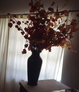 Vase with flowers for Sale in Winter Park, FL