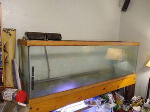 125 gallon aqaurium for Sale in Washington, IL
