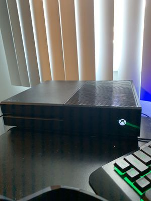 Xbox one for Sale in Arlington Heights, IL